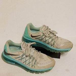 Nike Air Max women's shoes size 9
